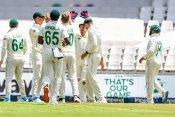 SL vs SA: नॉर्खिया ने लगाया विकेटों का छक्का, 157 पर ढेर हुई श्रीलंका