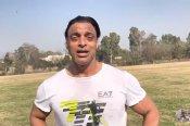 चौथे टेस्ट में अच्छी पिच तैयार करके भी भारत मैच जीत सकता है: शोएब अख्तर