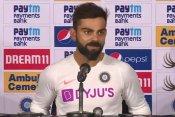 IND vs ENG: वामिका की डिलिवरी के वक्त मोबाइल पर मैच देख रहे थे कोहली, शेयर किया पिता बनने का अनुभव