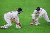 IND vs ENG: बाल-बाल बचे शुबमन गिल तो अंपायर से भिड़े रूट-एंडरसन, मैदान पर दिखी तीखाी झड़प