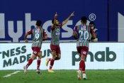 ISL 2020-21: प्रीतम कोटाल ने मोहन बागान से छीनी जीत, हैदराबद के लिये प्लेऑफ का सपना बरकरार