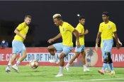 ISL 2020-21: पहली बार लीग विनर्स शील्ड का खिताब जीतने के लिए मोहन बागान से भिड़ेगी मुंबई सिटी