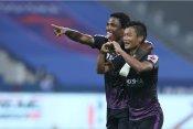 ISL 2020-21: ओडिशा के लिये सीजन के आखिरी मैच में हुई गोलों की बारिश, ईस्ट बंगाल को 6-5 से हराया