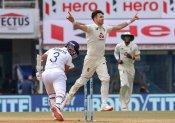 IND vs ENG 3rd Test: मार्क वुड ने दी भारतीय बल्लेबाजों को चेतावनी, बोले- एंडरसन- ब्रॉड बरपायेंगे कहर