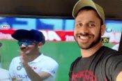 'ये मेरा TV है और इंग्लैंड की कुटाई हो गई है', मनोज तिवारी का मजेदार वीडियो वायरल