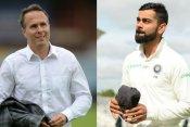 IND vs ENG: माइकल वॉन ने भारतीय टीम को दी चेतावनी, कहा- ऐसा रहा तो हाथ से निकल जायेगा विश्व कप