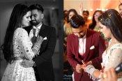 IPL 2020 में धमाल मचाने वाले राहुल तेवतिया ने की सगाई, शेयर की बेहद खूबसूरत तस्वीरें