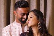 प्यार की पिच पर 'क्लीन बोल्ड' हुए जयदेव उनादकट, चुपके से रचाई शादी