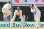 IND vs ENG : रोहित-रहाणे की जोड़ी ने पहले दिन जीता दिल, 6 विकेट पर 300 रन बनाए