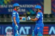 IPL 2021: टीम को करूंगा मिस, जानिए पंत को कप्तान बनाने पर श्रेयस अय्यर ने क्या कहा