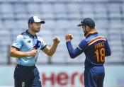 'क्रिकेट की टीमों सावधान हो जाओ, वेस्टइंडीज-ऑस्ट्रेलिया जैसी बादशाहत दोहरा सकता है भारत'