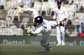 'ऋषभ पंत टेस्ट क्रिकेट में भारत को 10 साल दे सकते हैं, साहा ऐसा नहीं कर सकते'