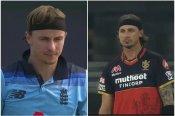 IND vs ENG: टॉम करन का हेयरबैंड में नया अंदाज, सस्ता डेल स्टेन बताकर उड़ा खूब मजाक