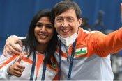 ओलंपिक्स में क्वालिफाई करने वाली पहली भारतीय तलवारबाज बनी भवानी देवी, कहा- लंदन ओलंपिक्स से शुरू हुआ सपना