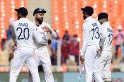 Test Ranking : भारत ने न्यूजीलैंड को पछाड़ा, बनी दुनिया की 'नंबर वन' टेस्ट टीम