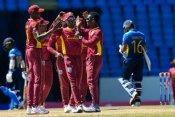 वेस्टइंडीज के खिलाफ ODI सीरीज में शर्मनाक हार के बाद श्रीलंका की ICC ने बढ़ाई मुश्किल