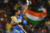 इरफान-मनप्रीत गोनी ने खेली धमाकेदार पारी, फिर भी हारी इंडिया लीजेंड्स