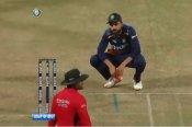 तीसरे वनडे मुकाबले में ये तीन खिलाड़ी रहे फेल