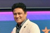 शाहरुख खान में केरोन पोलार्ड की झलक दिखती है: अनिल कुंबले