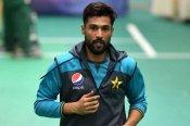 भारत की सलामती के लिये पाकिस्तानी गेंदबाज मोहम्मद आमिर ने की दुआ, कहा- कोरोना की लड़ाई में साथ हैं हम