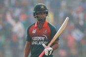 बांग्लादेश को झटका, तमीम इकबाल हुए T-20 सीरीज से बाहर