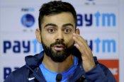 भारतीय खिलाड़ियों को नहीं मिला मैन ऑफ द मैच और सीरीज का खिताब तो चौंक गए विराट कोहली
