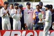 भारत की जीत से जुड़े '4 संयोग', वसीम जाफर ने ट्वीट के जरिए जताई खुशी