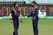 तीसरे ODI से बाहर हो सकते हैं ये 2 भारतीय, चहल और सुंदर के चांस बढ़े