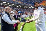 IPL 2021: अमित मिश्रा की इच्छा, भारत के लिए 150 टेस्ट मैच खेलें ईशांत शर्मा