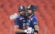 IPL 2021: 'मैं बड़ा हिटर नहीं हूं, लेकिन अपने साथियों कोहली और रोहित की तरह टाइमिंग कर सकता हूं'