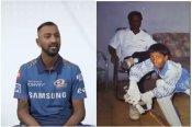 IPL 2021: क्रुणाल पांड्या फिर हुए भावुक, निधन से 2 दिन पहले ही पिता ने कर दी थी ये भविष्यवाणी