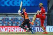 IPL 2021: 20 साल के युवा भारतीय खिलाड़ी से वार्नर हुए खुश, जीत के बाद बोले- नया लड़का आ रहा है