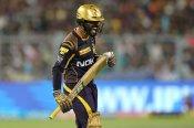 IPL 2021 : दिनेश कार्तिक ने खेली तूफानी पारी, रसेल ने भी 6 गेंदों में जड़े 22 रन