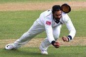 हनुमा विहारी ने काउंटी क्रिकेट चैंपियनशिप में शानदार कैच लपका, देखें वीडियो