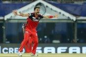 MI vs RCB: हर्षल पटेल ने रोका मुंबई का तूफान, 5 विकेट ले बनाये कई रिकॉर्ड