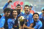 भारत को 2011 में विश्व चैंपियन बनाने वाले 'हीरो' क्या कर रहे हैं?