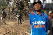 सुकमा नक्सली हमले में 24 जवानों की शहादत से गमगीन हुआ खेल जगत, कोहली-सहवाग ने दी श्रद्धांजलि