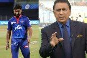 DC vs CSK: 'धोनी के कंधे पर न चढ़ें पंत', सुनील गावस्कर ने कप्तानी को लेकर दी सलाह