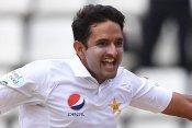 मोहम्मद अब्बास ने डेब्यू मैच में चटकाई हैट्रिक, 17 गेंदों में 5 विकेट ले रचा इतिहास