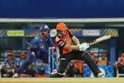 दो मैच टलने के बाद आज होगी मुंबई इंडियंस और सनराइजर्स हैदराबाद की भिड़ंत