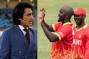 जिम्बाब्वे से मिली हार को रमीज राजा ने बताया काला दिन, पाकिस्तान टीम को जमकर लताड़ा