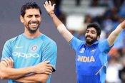 IPL 2021: आशीष नेहरा ने बताया बुमराह से भी बेहतर भारतीय गेंदबाज का नाम, कहा- स्किल्स में बहुत आगे