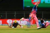 RR vs KKR: वानखेड़े में नहीं रुका कोलकाता की हार का सिलसिला, राजस्थान ने 6 विकेट से रौंदा