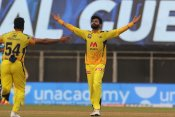 IPL 2020: सीएसके के लिये जडेजा ने रचा इतिहास, ऐसा करने वाले पहले खिलाड़ी बने, देखें रिकॉर्ड