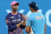 एंड्रयू टॉय ने बताया क्यों बीच सीजन से छोड़ा आईपीएल, कोरोना मामलों को लेकर दिया बड़ा बयान
