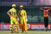 CSK vs SRH: गायकवाड़-डुप्लेसिस के दम पर चेन्नई ने रचा इतिहास, 7 विकेट से हैदराबाद को रौंदा