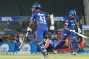 IPL 2021: शॉ की विस्फोटक पारी से जीती दिल्ली, केकेआर को 7 विकेट से रौंदा