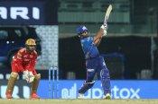 IPL 2021 : पंजाब के खिलाफ चला 'हिटमैन' रोहित का बल्ला, डिविलियर्स और रैना को छोड़ा पीछे