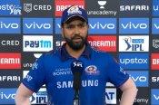 CSK के खिलाफ मैच को रोहित शर्मा ने T-20 का बेस्ट मैच बताया, बोले- ऐसा कभी नहीं देखा