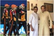 IPL 2021: SRH की दूसरी हार पर सानिया मिर्जा के पिता ने ली चुटकी, फ्रेंचाइजी पर उठाए सवाल